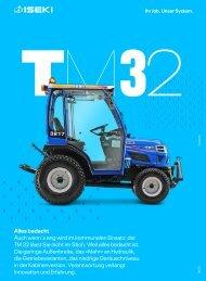 TM 32xx Traktror Serie