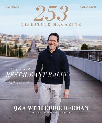 February 2021 253 Lifestyle