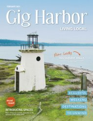 February 2021 Gig Harbor Living Local
