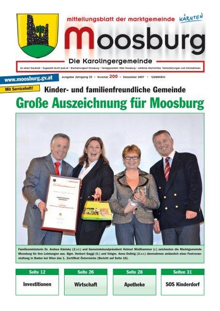 Freunde finden in Moosburg: neue Bekanntschaften aufbauen