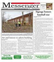 Madison Messenger - January 31st, 2021