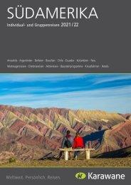 2021-Südamerika-Katalog