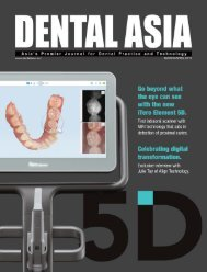 Dental Asia March/April 2019