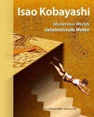 Isao Kobayashi - Mysterious Worlds - Geheimnisvolle Welten