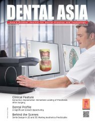 Dental Asia July/August 2019