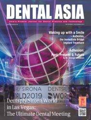 Dental Asia November/December 2019