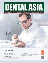 Dental Asia January/February 2018