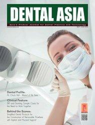 Dental Asia May/June 2018