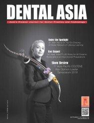 Dental Asia September/October 2018