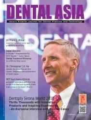 Dental Asia November/December 2018