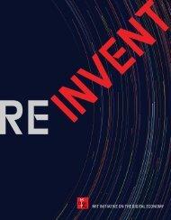 MIT IDE 2020 Annual Report