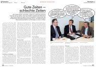 Gute Zeiten - D.A.S. Österreichische Allgemeine Rechtsschutz ...