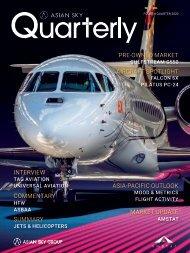 Asian Sky Quarterly 2020Q4