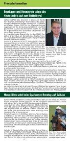 15. Sparkassen-Renntag - Mülheimer Rennverein Raffelberg eV - Seite 3