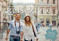 Deutschlands schönste Reiseziele 02-2021