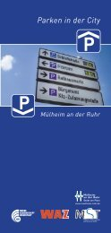 P - Mülheim an der Ruhr