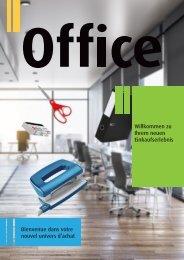 Office Katalog ECO