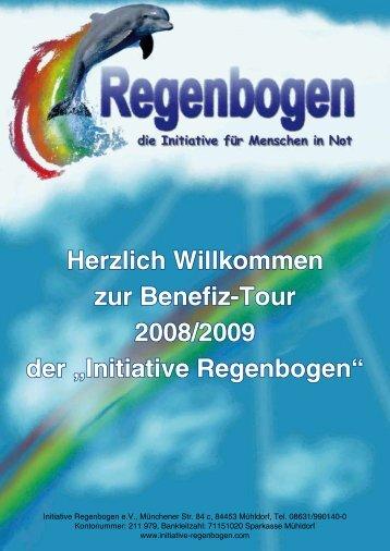 Initiative Regenbogen - Schnürer & Company GmbH