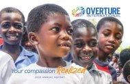 Overture 2020 Annual Report