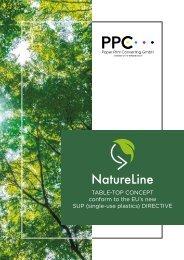 PPC company brochure Tabletop-SUP Directive web