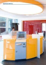 Sparkasse Bottrop - bkp kolde kollegen GmbH