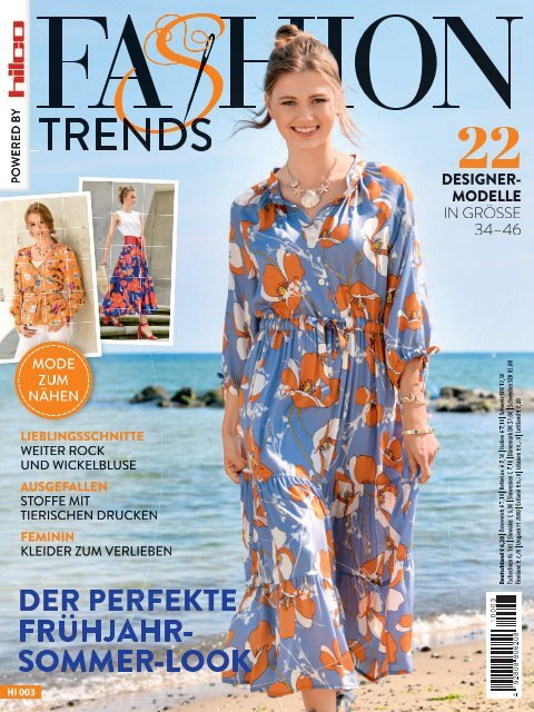 Fashion Trends powered by Hilco - HI003
