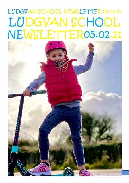 Newsletter 12 05.02.21
