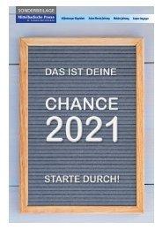 Mittelbadische Presse - Chance 2021