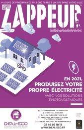 Le P'tit Zappeur - Larochelle #297