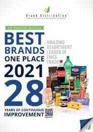 Katalog BDG Food 2021
