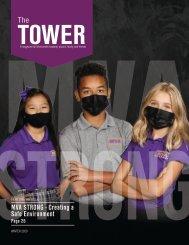 Tower Winter 2020-21