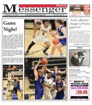 Westside Messenger - February 7th, 2021