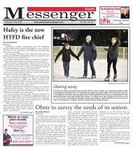 South Messenger - February 7th, 2021