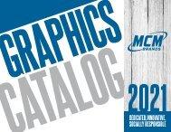 2021 MCM Brands Graphic Catalog