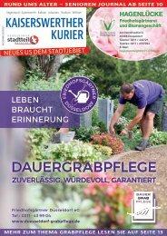 Kaiserswerther Kurier 02-2021