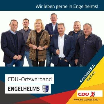Ortsteilflyer Engelhelms