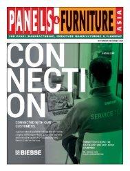 Panels & Furniture Asia November/December 2020