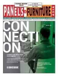 Panels & Furniture Asia November/December 2019