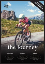 the Journey SECOND EDITION