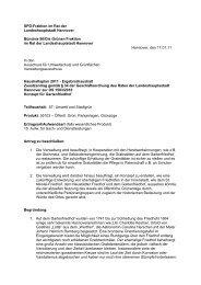 67-55103 Konzept Gartenfriedhof - SPD-Ratsfraktion Hannover
