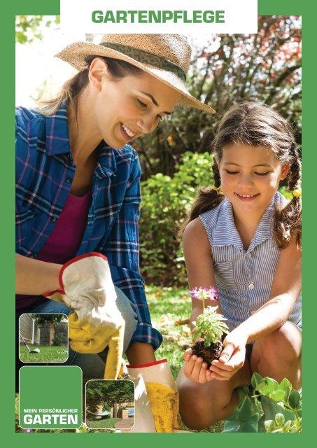 Gartenkatalog 2021 - Gartenpflege - Einhell - Gardena - Guede - Guede - Kaercher - Gardena - Wolf - Bosch