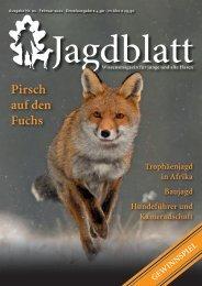 2021-01 Jagdblatt_Start