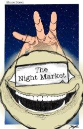 The Night Market - Minoo Dixon