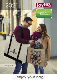 Katalog_..enjoy your bag! 2021