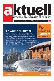 06-2021 Aktuell Obwalden