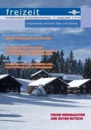 Dezember 2008 - Aspen Content Management