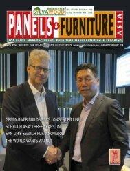 Panels & Furniture Asia January/February 2018