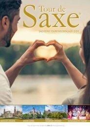 Tour Saxe 2020