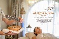 Mirabell Dolomites Hotel - Gesundheit & Ayurveda, Beauty & Body