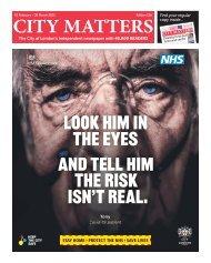 City Matters 126